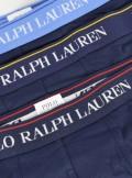 Polo Ralph Lauren TRE PAIA DI BOXER IN COTONE STRETCH - 714662050049 - Tadolini Abbigliamento