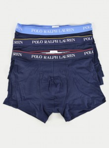 STRETCH-COTTON TRUNK 3-PACK