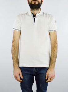 Colmar POLO CON FESSINO A CONTRASTO - 7176 01 - Tadolini Abbigliamento