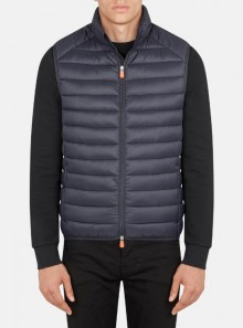Save The Duck GILET - D8241M GIGAY 000146 - Tadolini Abbigliamento