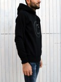 Colmar FELPA CON MAXI LOGO - 8260 99 - Tadolini Abbigliamento