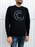 Colmar FELPA GIROCOLLO CON MAXI LOGO - 8289R 99 - Tadolini Abbigliamento