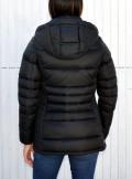 Colmar PIUMINO LUCIDO CON CINTURA - 2218 99 - Tadolini Abbigliamento