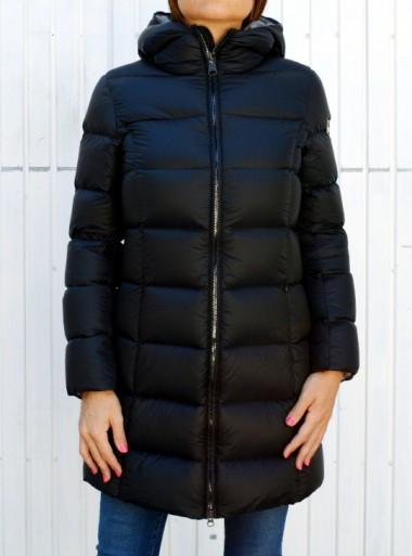 Colmar PIUMINO LUCIDO CON CAPPUCCIO - 2221 - Tadolini Abbigliamento