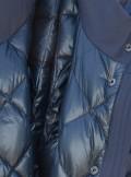 Colmar GIACCA LUNGA IN BI-TESSUTO - 2251 68 - Tadolini Abbigliamento