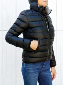 Colmar PIUMINO CORTO CON CAPPUCCIO - 2286N 99 - Tadolini Abbigliamento