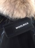 Woolrich ARCTIC PARKA CON PELLICCIA RACOON - CFWWOU0299FRUT0001 BLK - Tadolini Abbigliamento