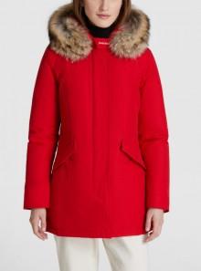Woolrich ARCTIC PARKA CON PELLICCIA RACOON - CFWWOU0299FRUT0001 MSC - Tadolini Abbigliamento