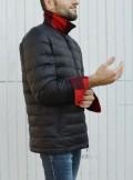 Woolrich CAMICIA IMBOTTITA REVERSIBILE  - CFWOOS0037MRUT2355 5321 - Tadolini Abbigliamento