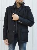 Woolrich CITY BLAZER CON PETTORINA RIMOVIBILE - CFWOOU0259MRUT2346 - Tadolini Abbigliamento