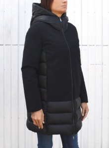 WINTER HYBRID PARKA LADY