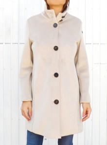 RRD NEO VELVET COAT LADY - W20554 - Tadolini Abbigliamento