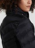 Woolrich GIACCA TECH CON CAPPUCCIO - CFWWOU0360FRUT2493 100 - Tadolini Abbigliamento