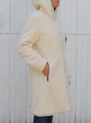Woolrich ELM PARKA REVERSIBILE - CFWWOU0348FRUT2463 - Tadolini Abbigliamento