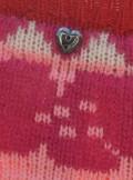 My Twin TWINSET MAGLIA IN MISTO LANA E MOHAIR CON RICAMO - 202MP3120 - Tadolini Abbigliamento