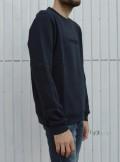 Woolrich LUXURY FELPA GIROCOLLO - CFWOSW0064MRUT2340 3989 - Tadolini Abbigliamento