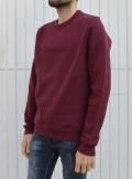 Woolrich LUXURY FELPA GIROCOLLO - CFWOSW0064MRUT2340 506 - Tadolini Abbigliamento