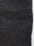 Woolrich MAGLIONE IN LANA CON ZIP INTERA - CFWOKN0095MRUF0469 123 - Tadolini Abbigliamento