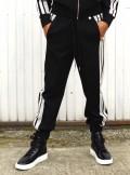 TwinSet PANTALONI JOGGING CON PIZZO E RASO - 202TP225E - Tadolini Abbigliamento