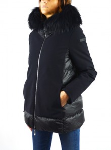 RRD WINTER HYBRID ZAR LADY FUR W20513FT - Tadolini Abbigliamento