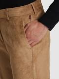 LIGHT VELVET PANTS