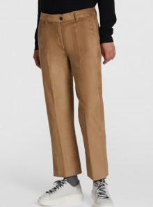 Woolrich PANTALONI IN VELLUTO LEGGERO - CFWWTR0065FRUT2387 - Tadolini Abbigliamento