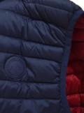Armani Exchange GILET CON IMBOTTITURA IN VERA PIUMA - 8NZQ51-ZNW3Z - Tadolini Abbigliamento