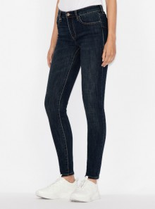 J69 FIVE POCKETS IN SUPER SKINNY DENIM