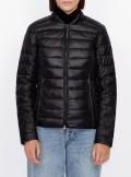 Armani Exchange PIUMINO ULTRA LIGHT - 8NYB01-YNM4Z 1200 - Tadolini Abbigliamento