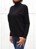 Armani Exchange MAGLIA A COLLO ALTO - 8NYM5B-YMH4Z - Tadolini Abbigliamento