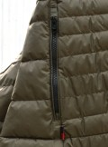Woolrich GIACCA TECH CON CAPPUCCIO - CFWWOU0360FRUT2493 614 - Tadolini Abbigliamento