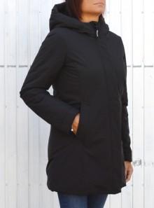 PENN-RICH Woolrich F-POLY PARKA - CFWYOU0104FRUT1880 - Tadolini Abbigliamento