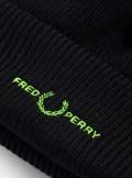 Fred Perry BERRETTO CON LOGO GRAFICO - C9153 102 - Tadolini Abbigliamento