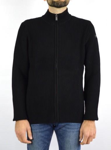 RRD KNIT COTTON 7 ZIP - W20124 - Tadolini Abbigliamento