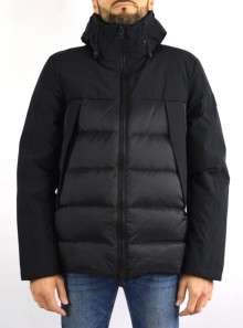 SEUL DOWN JACKET