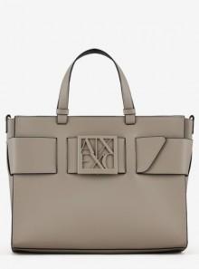Armani Exchange TOTE BAG CON TRACOLLA - 942689 00143 - Tadolini Abbigliamento