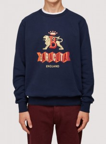 ROYAL CREWNECK SWEATSHIRT