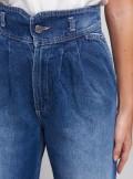 Vicolo JEANS SLOUCHY Glen - DW0014 - Tadolini Abbigliamento