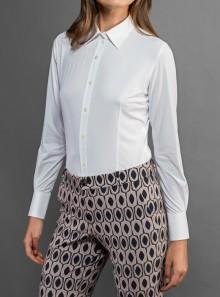 RRD SHIRT OXFORD LADY - W20759 - Tadolini Abbigliamento