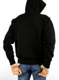 Grifoni FELPA CON CAPPUCCIO - GH180032 - Tadolini Abbigliamento