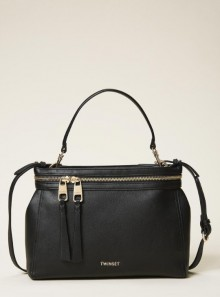 LARGE FAUX LEATHER NEW CÉCILE BAG