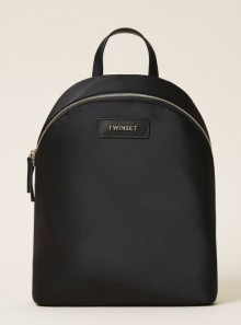 SATIN Twinset Bag backpack