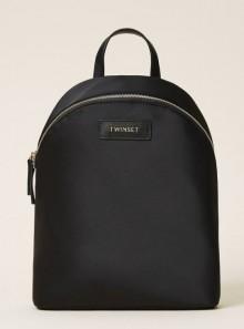 TwinSet ZAINO Twinset Bag IN SATIN - 202TB7201 - Tadolini Abbigliamento