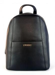 TwinSet ZAINO IN SIMILPELLE - 202TD8113 - Tadolini Abbigliamento