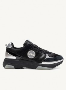 Colmar SNEAKERS TRAVIS S-1 GLOOM - TRAVISS-1GLOOM - Tadolini Abbigliamento
