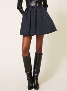 TwinSet MINIGONNA IN DUCHESSE - 202TP2453 - Tadolini Abbigliamento