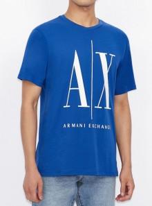 Armani Exchange T-SHIRT ICON PERIOD - 8NZTPA-ZJH4Z 1511 - Tadolini Abbigliamento