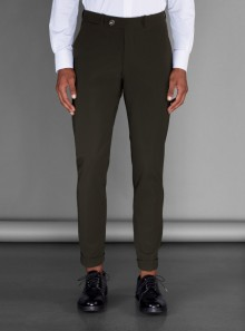 WINTER CHINO PANT