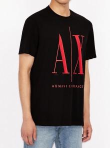 Armani Exchange T-SHIRT ICON PERIOD - 8NZTPA-ZJH4Z 0275 - Tadolini Abbigliamento