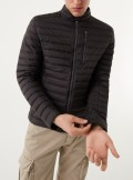 URBAN STYLE QUILTED JACKET